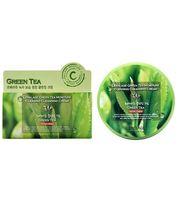 """Крем для снятия макияжа """"С экстрактом зеленого чая"""" (300 мл)"""