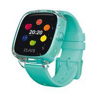 Умные часы Elari Kidphone Fresh (зеленые)