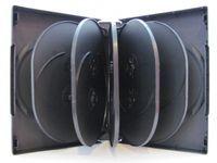 Коробочка для 12 DVD