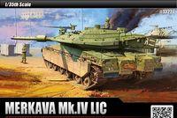 "Танк Mk.IV LIC ""Меркава"" (масштаб: 1/35)"