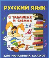 Русский язык в таблицах и схемах для начальных классов