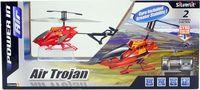 """Вертолет на радиоуправлении """"Air Trojan"""""""
