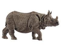 "Фигурка ""Индийский носорог"" (6,7 см)"