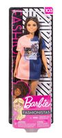 "Кукла ""Барби. Игра с модой"" (арт. FXL43)"