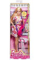 """Кукла """"Барби. Кем быть?"""" (гитаристка)"""