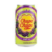 """Напиток газированный """"Chupa Chups. Виноград"""" (345 мл)"""