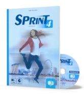Sprint 4: Workbook (+ CD)