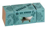 """Набор бомбочек для ванны """"No Stress"""" (2 шт. х 120 г)"""