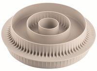 """Форма для выпекания силиконовая """"Multi-Inserto Round"""" (175 мм)"""