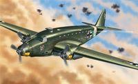 "Самолет ""SM.82 Canguro"" (масштаб: 1/72)"