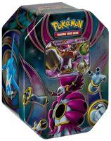 Pokemon XY. Хуппа (Коллекционный набор)