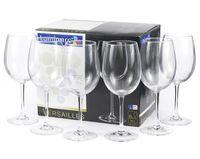 """Бокал для вина стеклянный """"Versailles"""" (6 шт.; 580 мл)"""