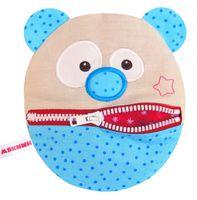 "Игрушка-грелка ""Медведь Болтун"" (18 см)"