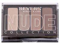 """Тени для век """"Nude Collection"""" тон: 02"""