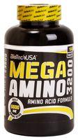 "Аминокислоты ""Mega Amino 3200"" (100 таблеток)"