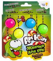 """Пластилин """"Smart Gum"""" (4 цвета)"""