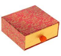 "Подарочная коробка ""Пенал"" (арт. 1534056)"