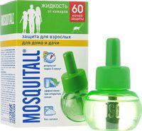 """Жидкость от комаров """"Защита для взрослых. 60 дней"""" (30 мл)"""
