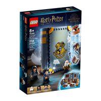 "LEGO Harry Potter ""Учёба в Хогвартсе: Урок заклинаний"""