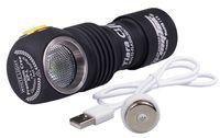 Фонарь Armytek Tiara C1 Pro XP-L Magnet USB+18350 Li-Ion (тёплый свет)