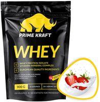 "Протеин ""Whey"" (900 г; клубничный йогурт)"