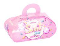 """Подарочный набор """"Сладкие грезы"""" (мыло, бомбочка для ванны)"""