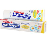 """Зубная паста """"Ромашка"""" (100 мл)"""