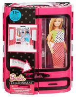 """Игровой набор """"Барби. Шкаф"""""""