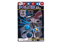 """Игровой набор """"Полицейский патруль"""""""