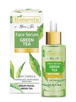 """Сыворотка для лица """"Зеленый чай"""" (30 мл)"""