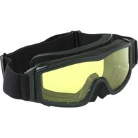 """Очки защитные со сменными фильтрами """"Osprey"""""""