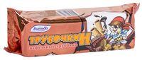 """Трубочки вафельные """"Трубочкин"""" (170 г; с шоколадной начинкой)"""