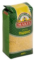 "Крупа пшенная шлифованная ""Makfa"" (800 г)"