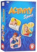 Activity. Спорт