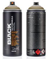 """Краска аэрозольная """"Black. Bombay"""" (коричневая; 400 мл)"""