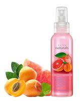 """Спрей для тела """"Грейпфрут и абрикос"""" (100 мл)"""