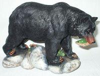 "Статуэтка ""Медведь"" (25,5х9,5х17,5 см)"