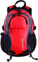 Рюкзак KingCamp Blueberry 18 (18 л,  красный с черным)
