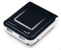 Внешний аккумулятор Genius ECO-U700 (Black)