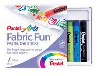 """Пастель для ткани """"FabricFun Pastels"""" (7 цветов)"""