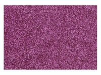 "Фольга для декорирования ткани ""Розовый"" (90х160 мм)"