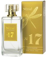"Парфюмерная вода для женщин ""Ninel №17"" (50 мл)"