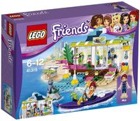 "LEGO Friends ""Сёрф-станция"""