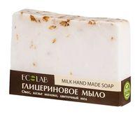 """Мыло """"Milk soap"""" (130 г)"""
