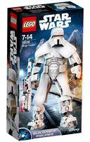 """LEGO Star Wars """"Пехотинец спецподразделения"""""""