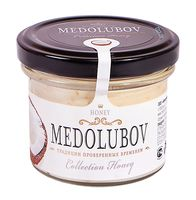 "Крем-мёд ""Medolubov. С кокосом"" (125 мл)"