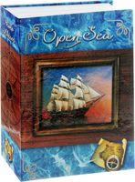 "Фотоальбом ""Open Sea"" (100 фотографий; 10х15 см)"