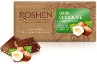 """Шоколад темный """"Roshen"""" (90 г; с дроблеными лесными орехами)"""