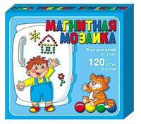 Мозаика магнитная (20 мм; 120 элементов; арт. 00943)