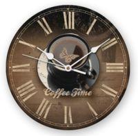 Часы настенные (28,5 см; арт. 90901009)